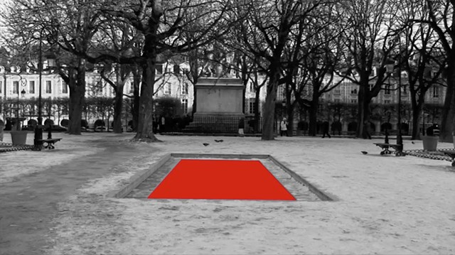 Place DeVosges Video Intervention