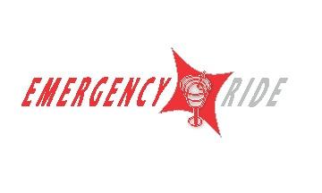 """Emergency Ride"" (Logo/Branding)"