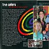 """""""True Colors"""" (Interior/Page Layout)"""
