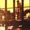 Refinery View from Platt Bridge