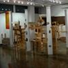 Auburn Installation (Overview)