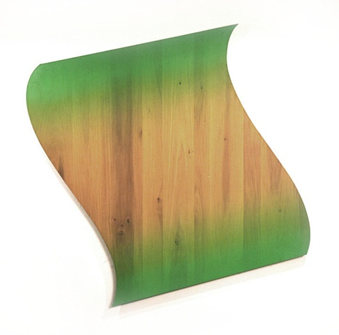 Wooden Painting #4