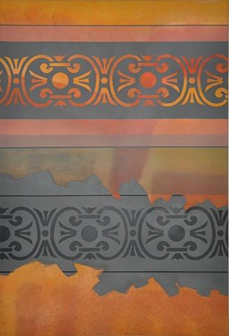 Stencil Series #3