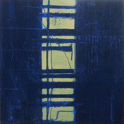 Subterranean blue