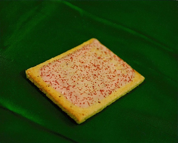 """""""Sense of Herself"""" (Pop Tart) 1 out of over 750 different images 1995-present"""