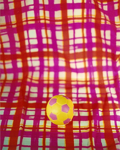 """""""Sense of Herself"""" (Ball) 1 out of over 750 different images 1995-present"""