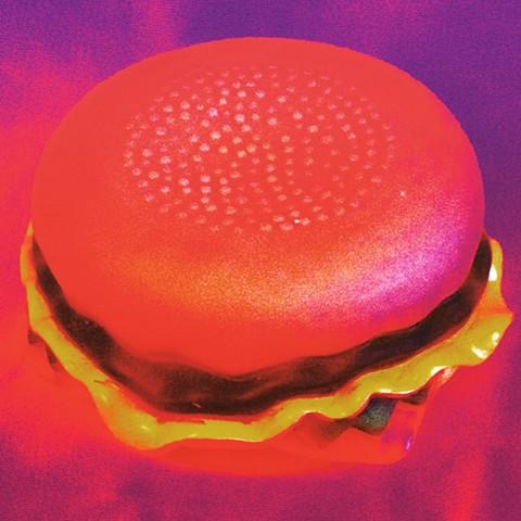 Sugar-Free Lemonade (A Summer Series-Atomic Hamburger)