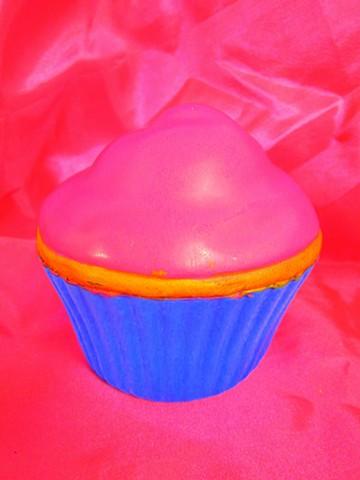 Sunshine Daydream (Cupcake)