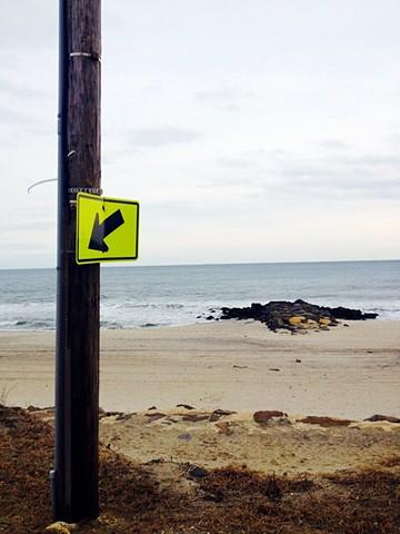 Sign (The Boardwalk, Long Branch, NJ)