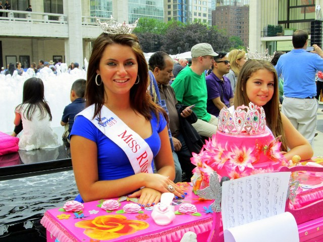 Beautiful Music (Beauty Queens from Staten Island)