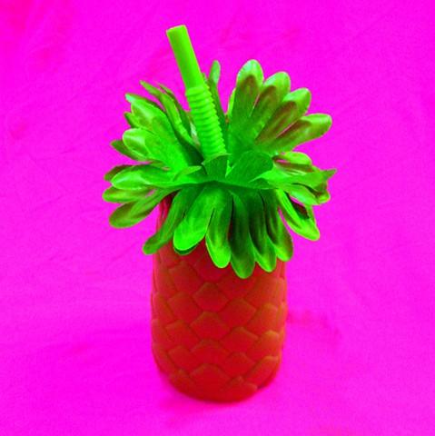 Sugar-Free Lemonade (A Summer Series-Pineapple Drink)