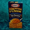 """Sense of Herself"" (Kraft Mac & Cheese) 1 out of over 750 different images 1995-present"