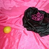 """""""Still Life with Pink Crown (Soured Princess)"""