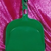 """Sense of Herself"" (Green Dustpan) 1 out of over 750 different images 1995-present"
