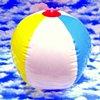 Sugar-Free Lemonade (A Summer Series-Beach Ball)