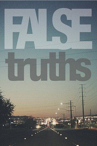 FALSEtruths