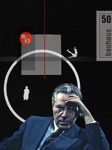 Laszlo Collage Study No. 1