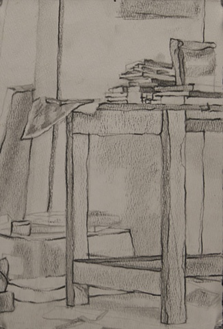Studio-Still II