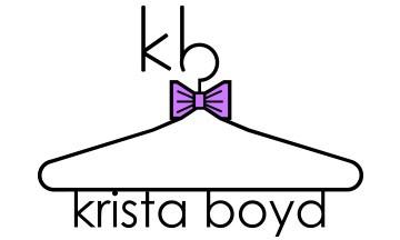 Krista Boyd Logo Design