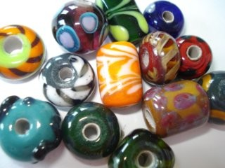 Beads you could learn to make!