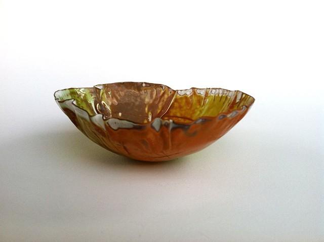 Pinch Bowl #8