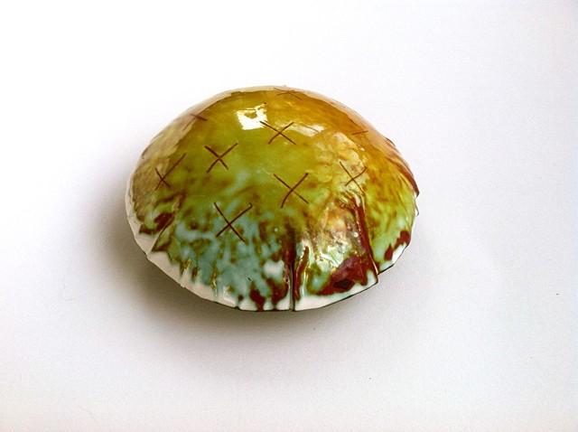 Pinch Bowl #9