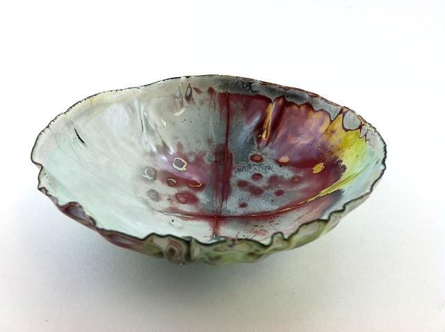 Pinch Bowl #6