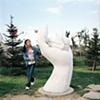 Mei Mei, Changchun, China 2003