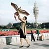 Paper Phoenix, Changchun, China 2003