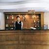 Hotel Bar, Changchun, China 2003