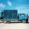 Caged Pigeons, Changchun, China 2003