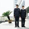Hotel Security, Changchun, China 2003