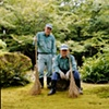 Gardeners, Asahi Beer Oyamazaki Villa Museum of Art, Oyamazaki, Japan 2008