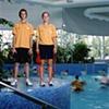 The Lifeguards