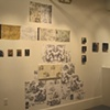 Installation at Schoolhouse Gallery