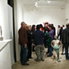 Harry Siter, An Avatar Collective, Solo Exhibition at LIMN Art Gallery, Opening Night, 2009