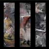 Ren Ming, from 08 Art Series