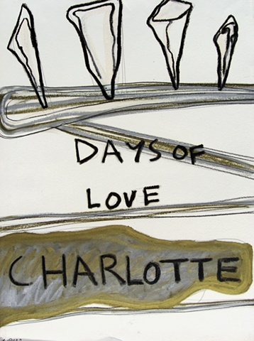 Days of Love Charlotte