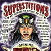 Friday May 13 - Superstitions