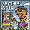 Friday August 19 - &quot;Anything Goes!&quot;