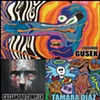 Friday October 14 - Tamara Diaz, Christina Gusek, Cassandra Complex