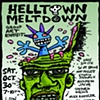 Helltown Meltdown