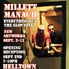 Friday September 2 - Ethan Manach and Mat Millett