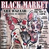 Friday Nov. 25: Black Market Group Exhibit