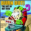 Burnout - The Art of Hot Rod