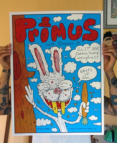 primus variant 2 edition of 25