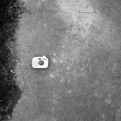 Camera Photo / Austin Sidewalks