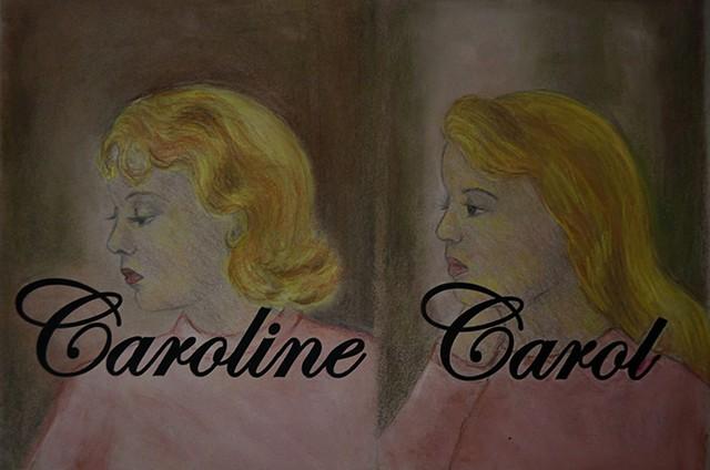 Caroline Carol