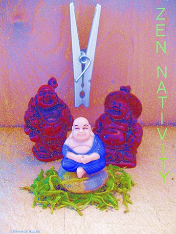 ZEN NATIVITY