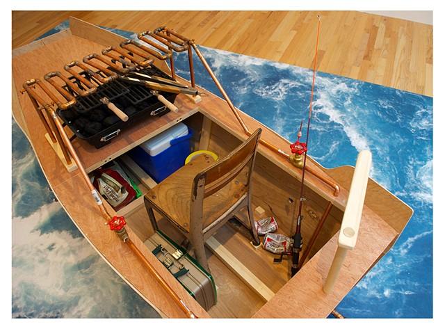 (based on pop-pop toy boat)